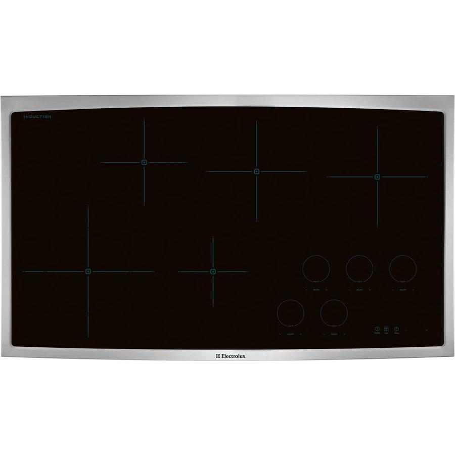 induction electrolux