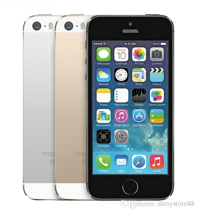 iphone 5 s neuf
