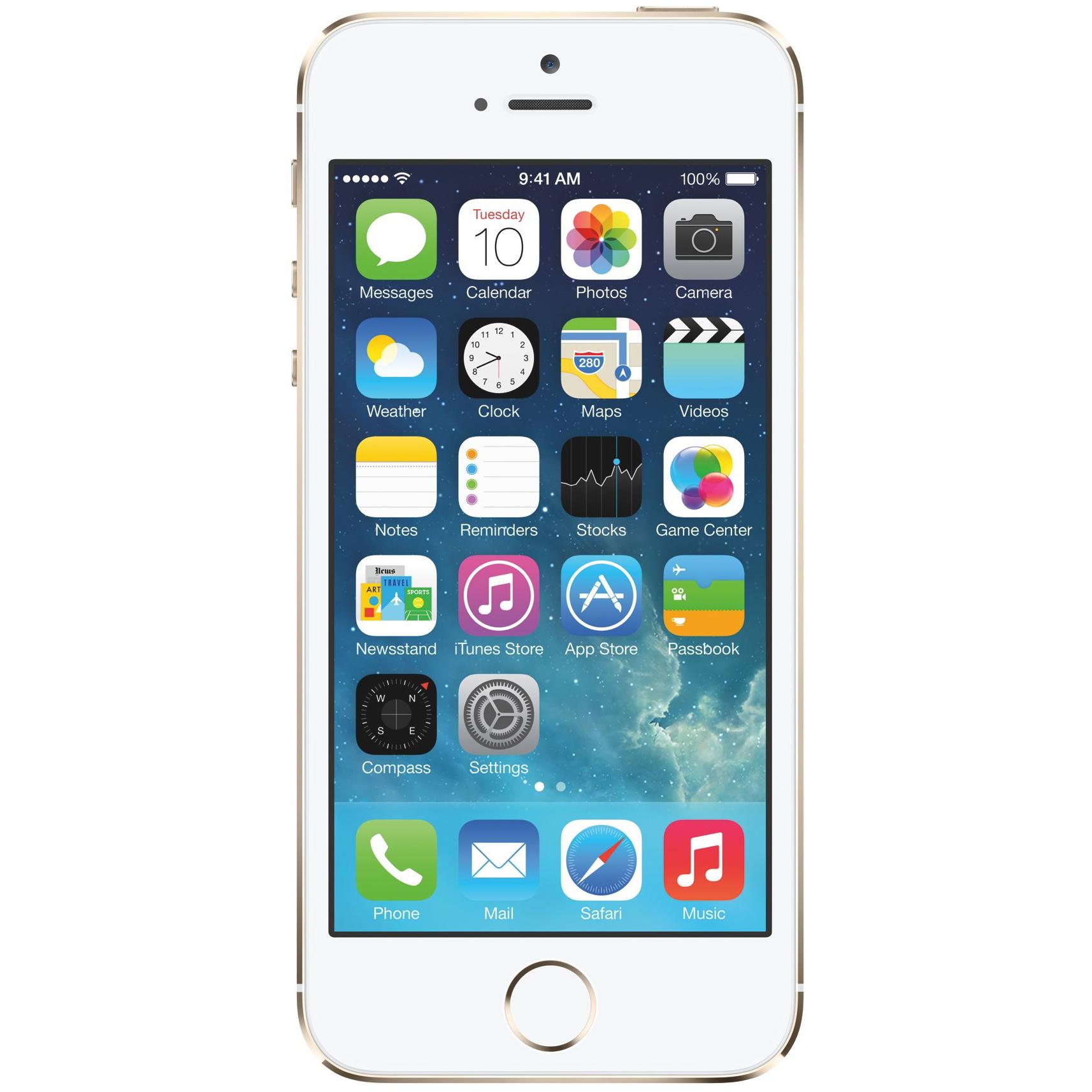 iphone 5s 64 go