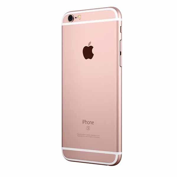 iphone 6s rose gold 64 go