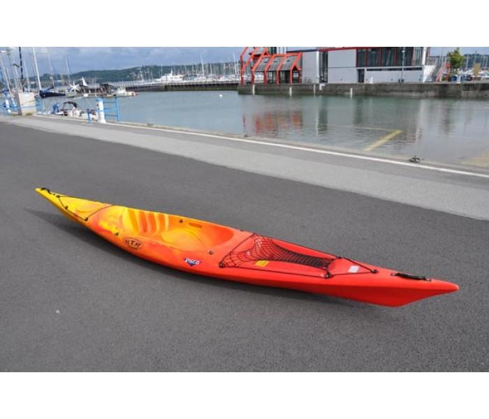 kayak d occasion