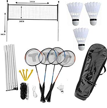 kit filet badminton