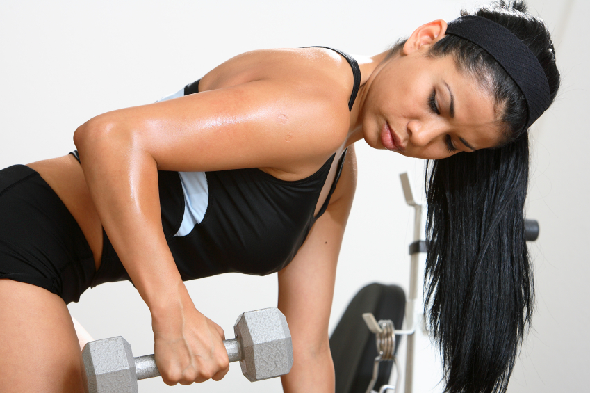 la musculation fait elle maigrir