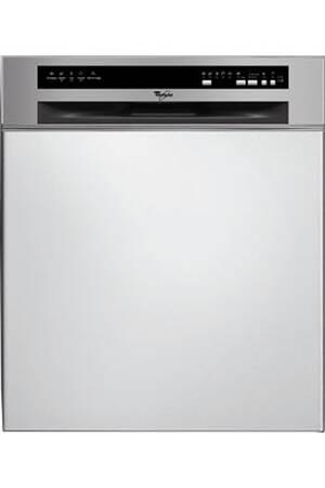 lave vaisselle encastrable inox