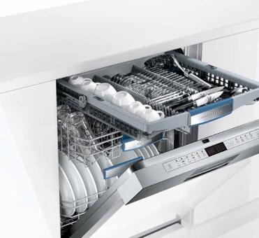 lave vaisselle encastrable tiroir couvert