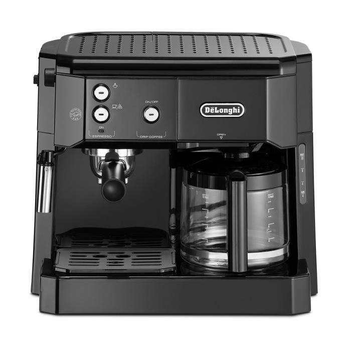 machine à café combiné