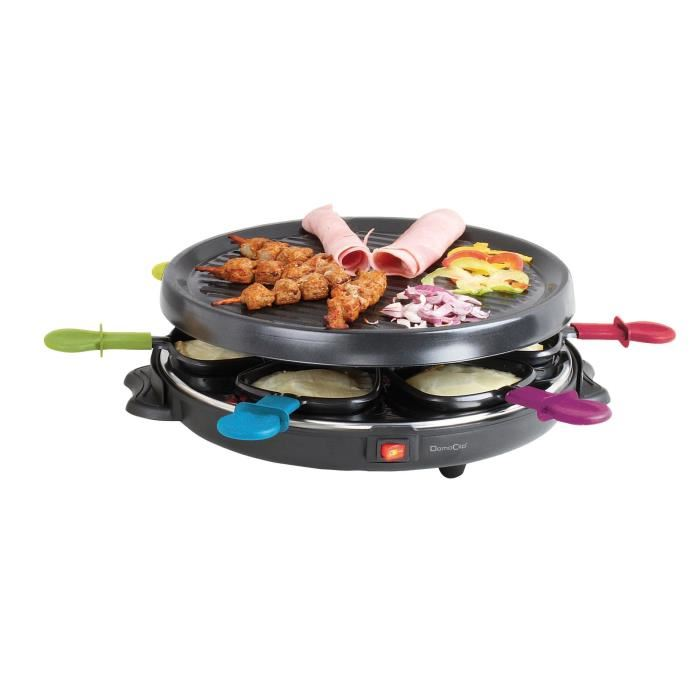 machine à raclette