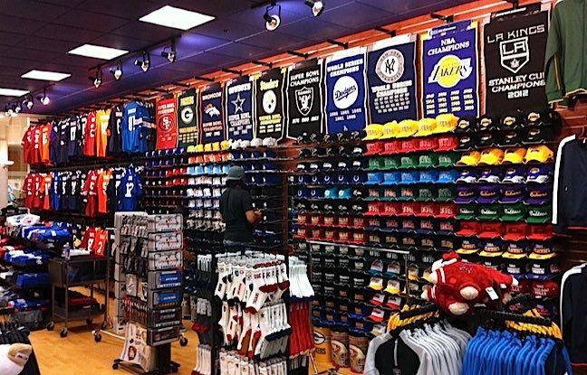 magasin de sport aix en provence