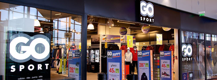 magasin de sport annecy