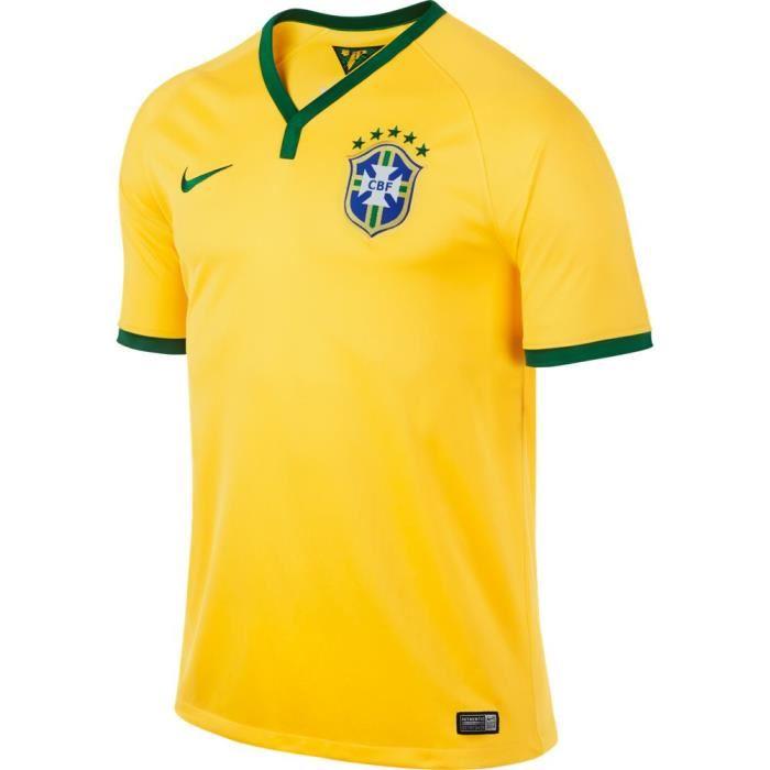 maillot de foot bresil
