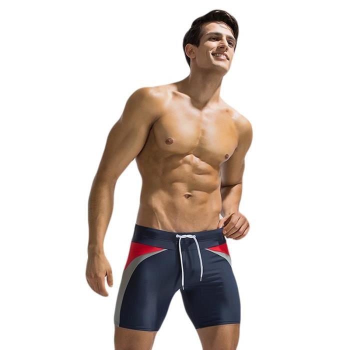 maillot de piscine homme