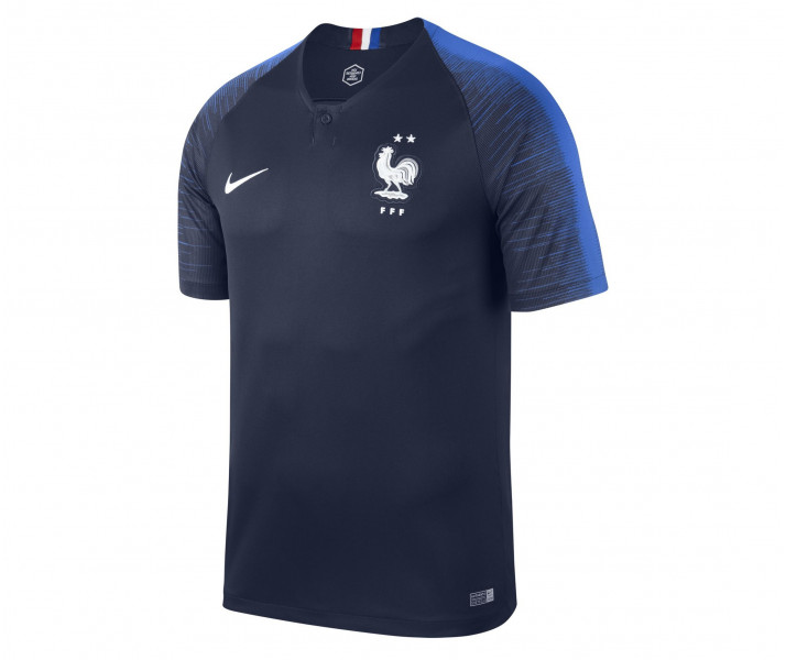 maillot foot equipe de france