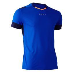 maillot foot personnalisé décathlon