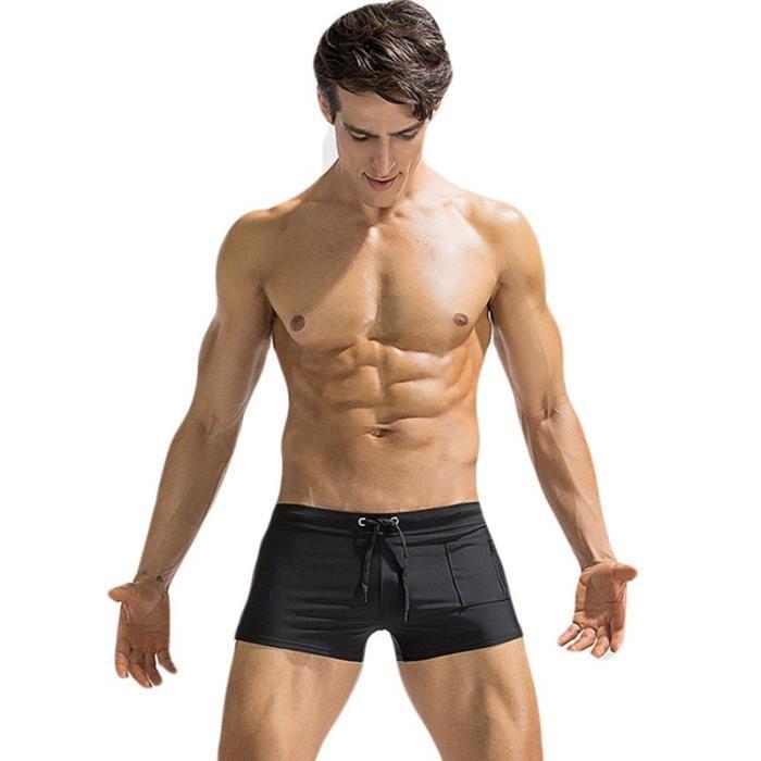 maillot natation homme