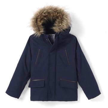 manteau garçon 12 ans