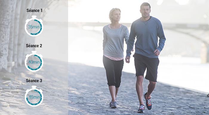 marche rapide pour maigrir