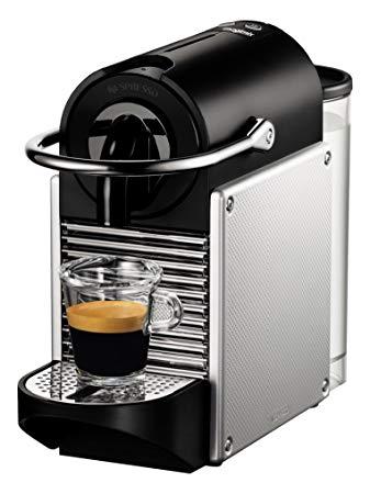 nespresso magimix pixie
