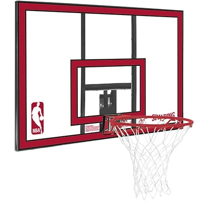 panier basket mural