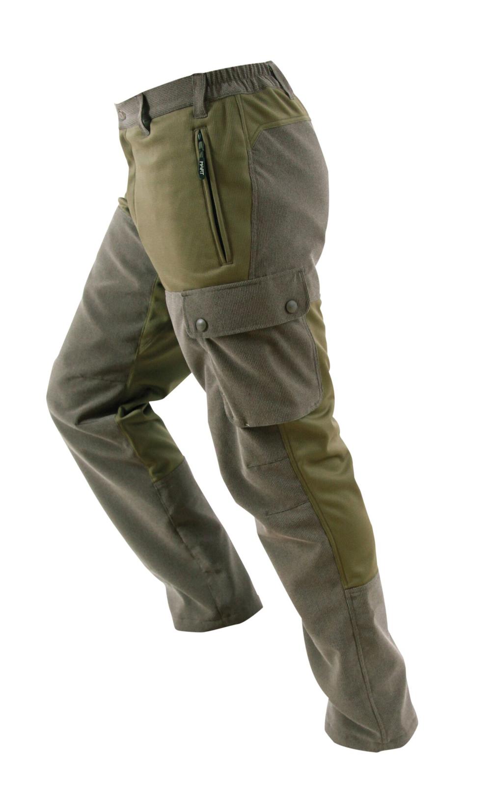 pantalon de traque