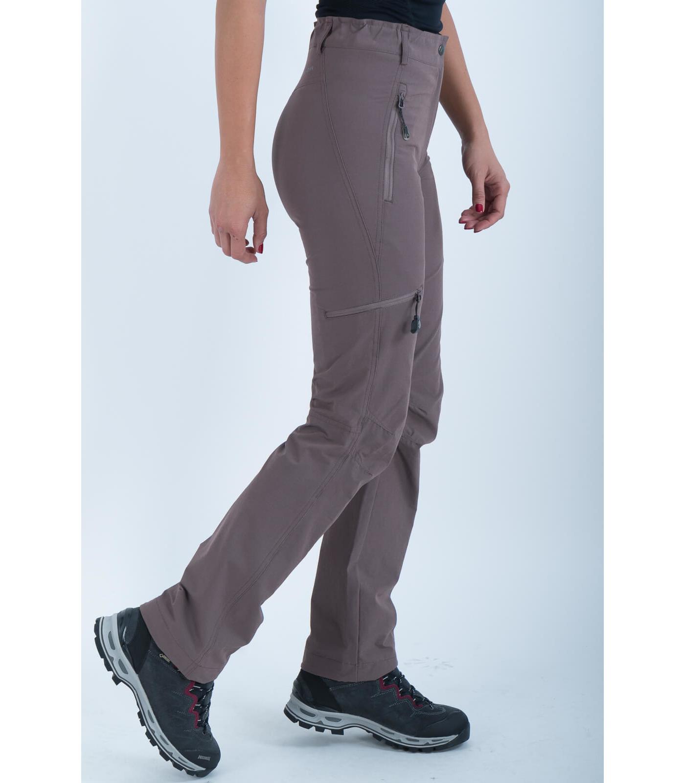 pantalon femme randonnée