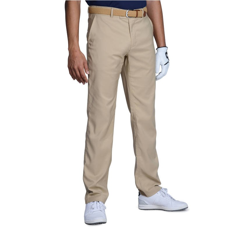pantalon golf homme
