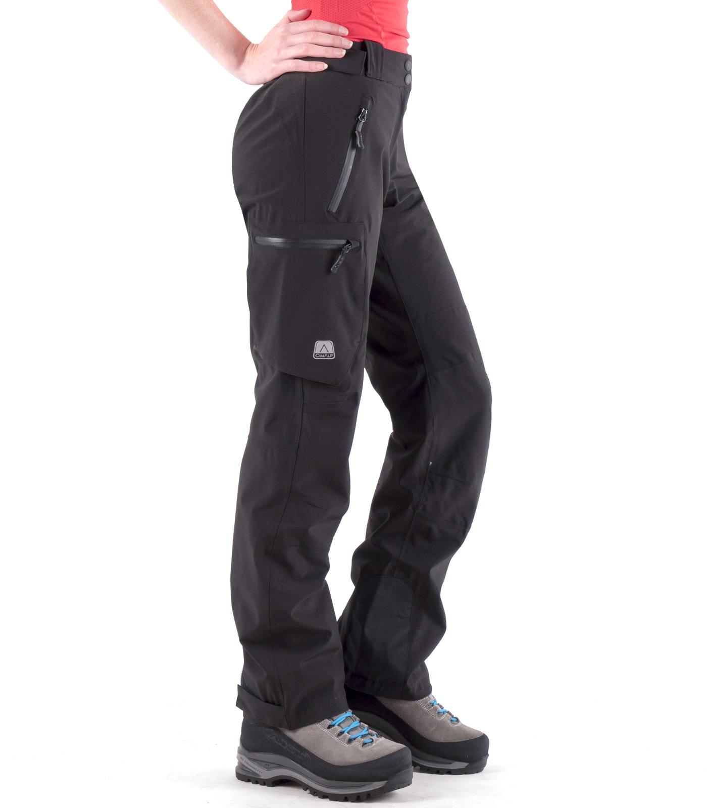 pantalon randonnée imperméable