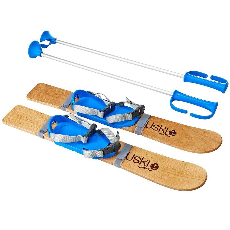 patinette ski