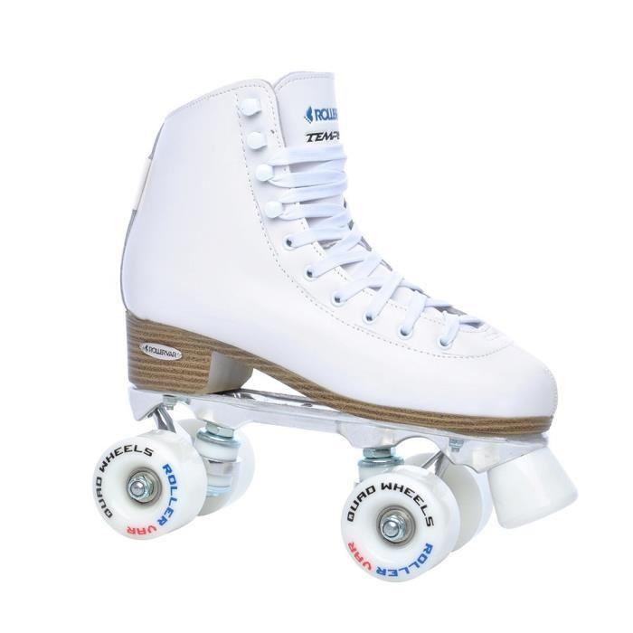 patins à roulettes femme