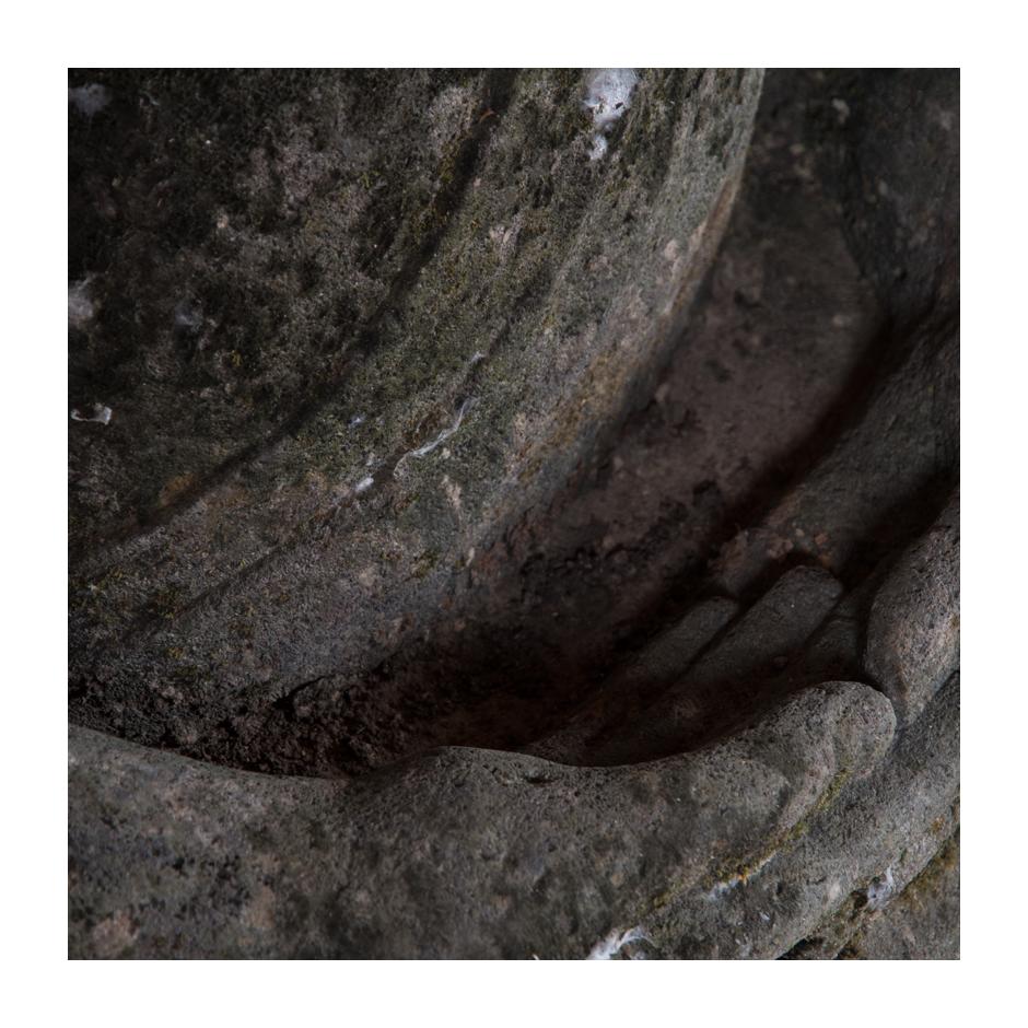 pierre volcanique