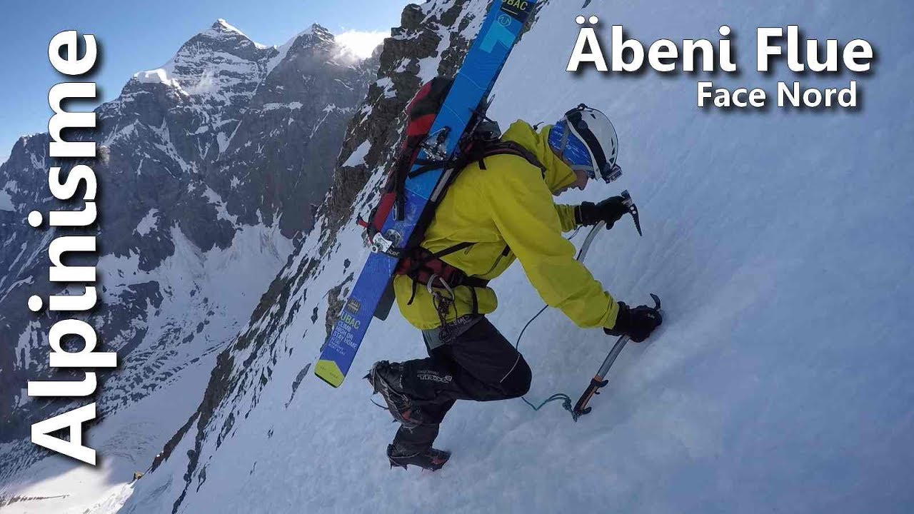 piolet alpinisme