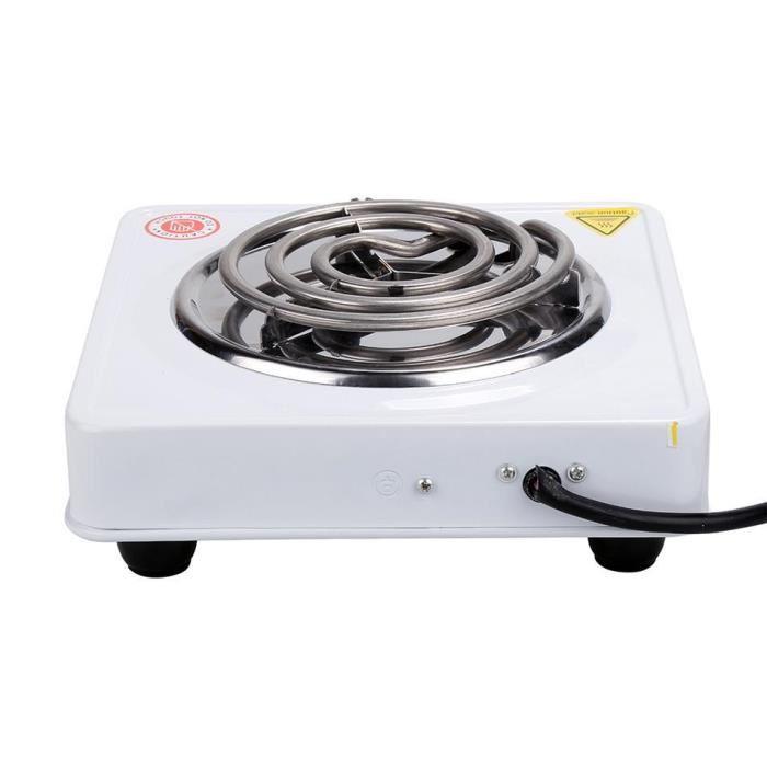 plaque chauffante électrique