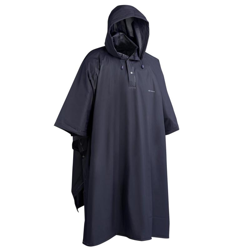 poncho pluie homme
