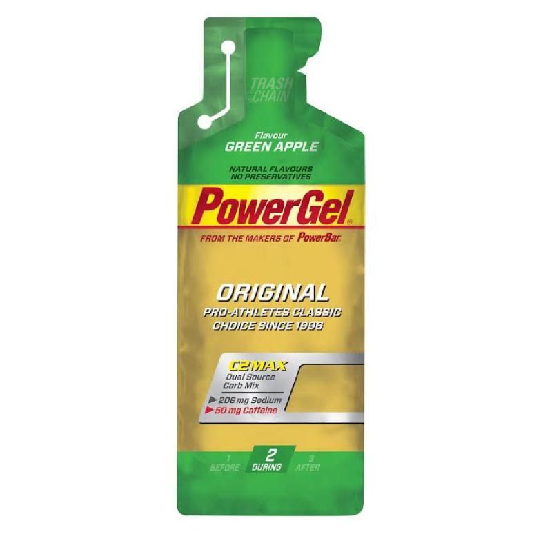 power gel