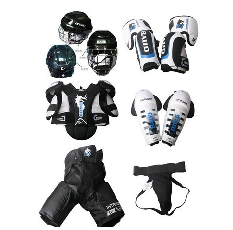 protection hockey