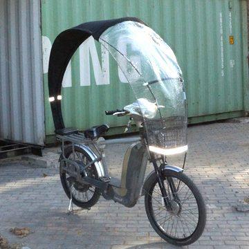protection pluie vélo