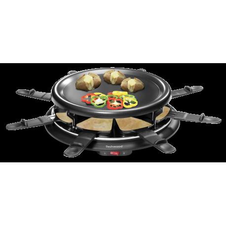 raclette crepiere