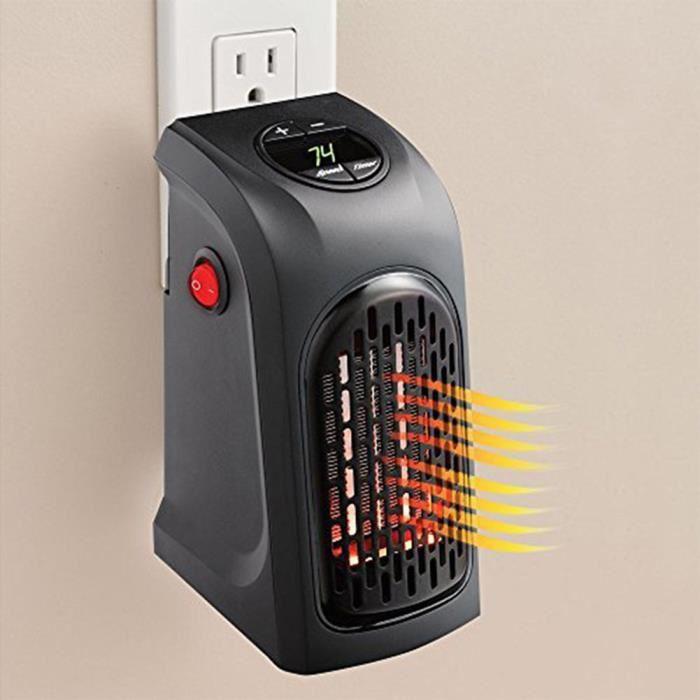 radiateur portatif