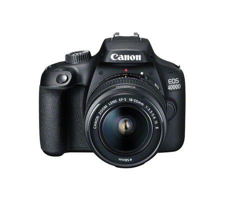 reflex appareil photo