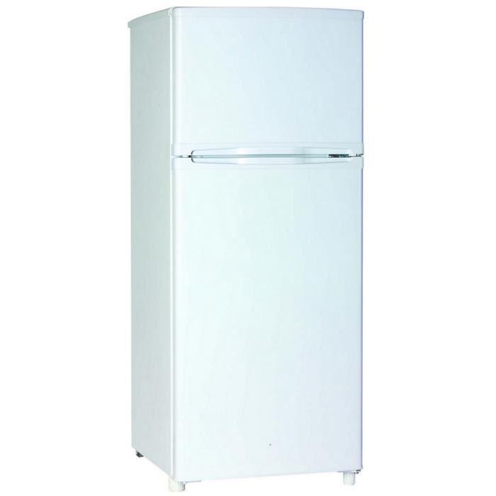 refrigerateur california