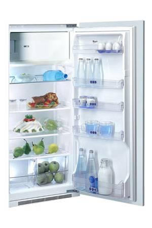 réfrigérateur encastrable whirlpool