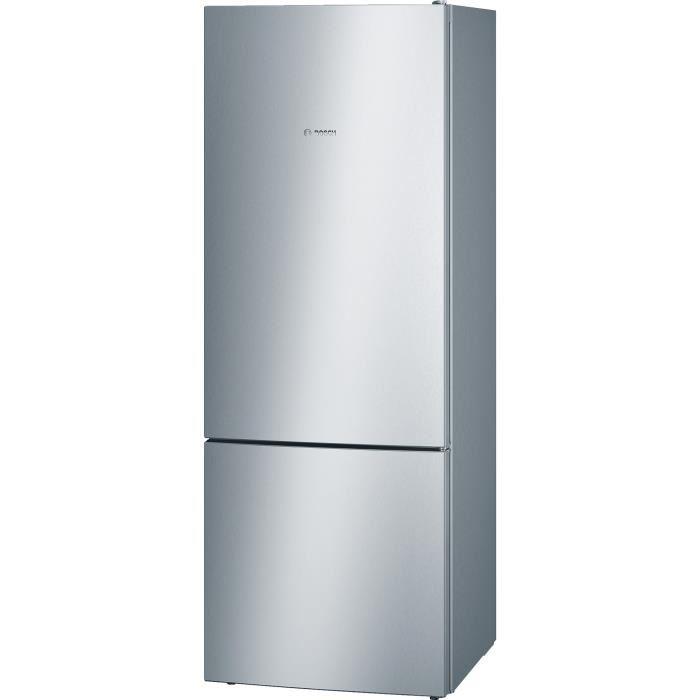 refrigerateur grande capacité