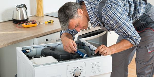 reparateur electromenager a domicile