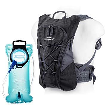 sac à dos poche à eau