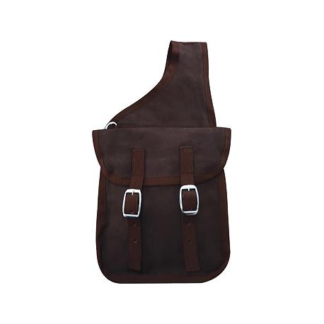 sacoche cheval
