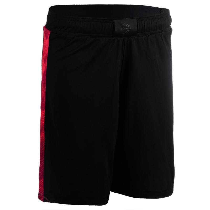 short de basket femme