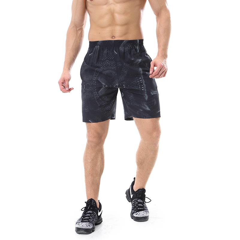 short fitness homme