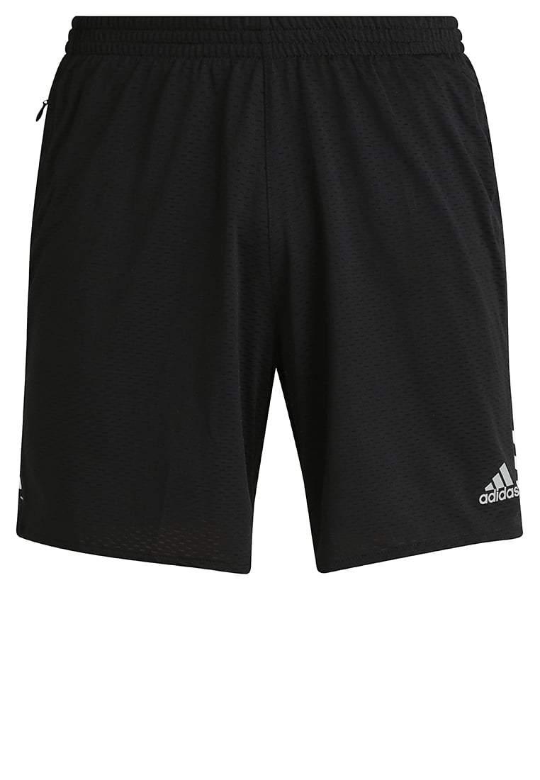 short noir sport