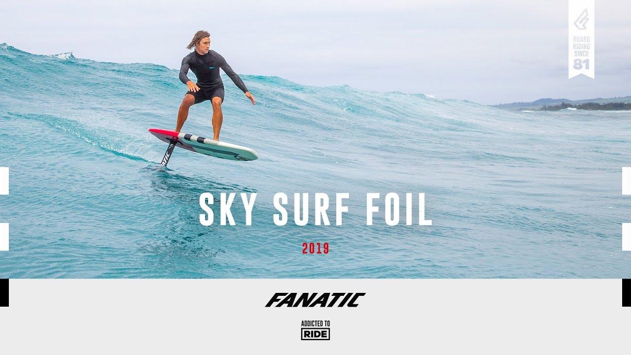 sky surf