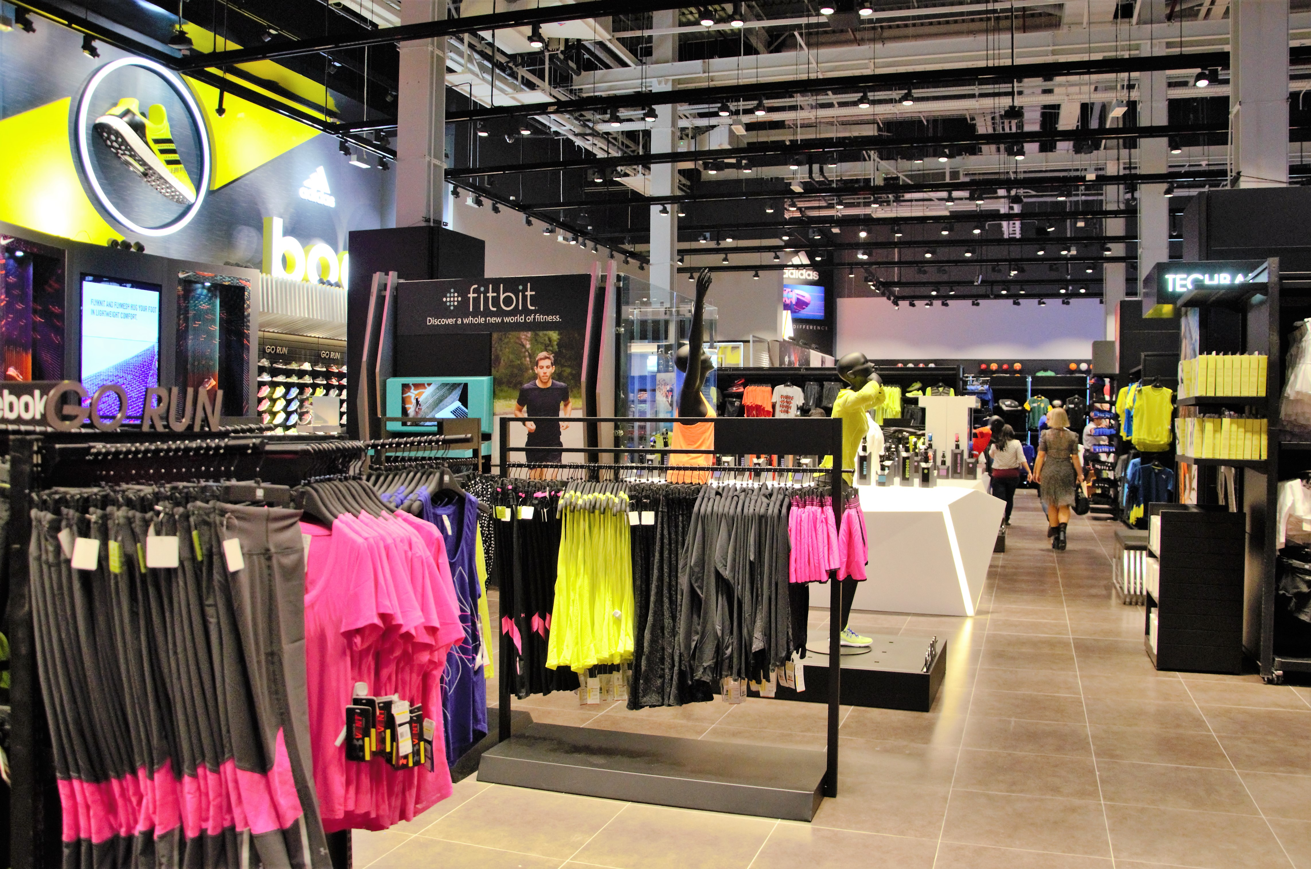 sport magasin
