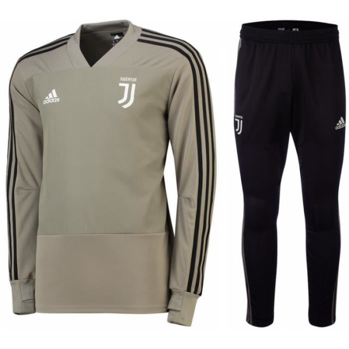 survetement juventus 2018